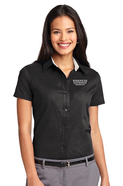 Women's Easy Care Shirt L508