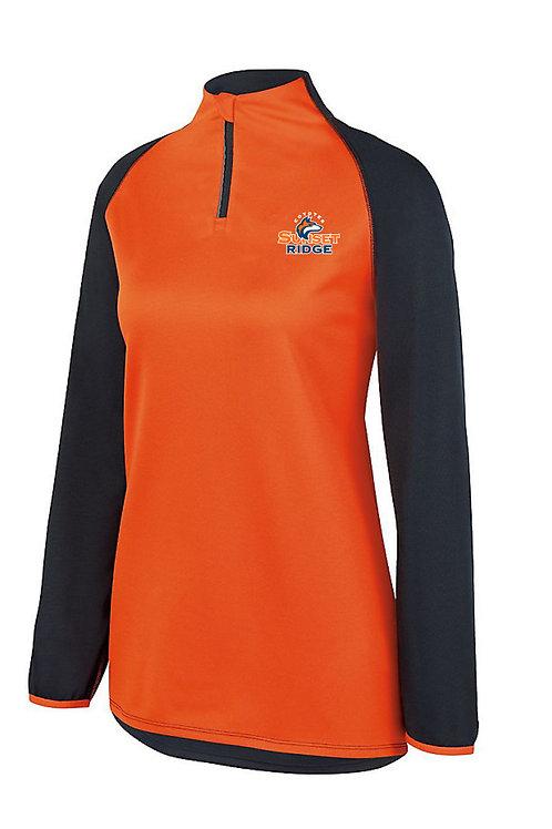 Women's Record Setter Pullover L3622-SRS