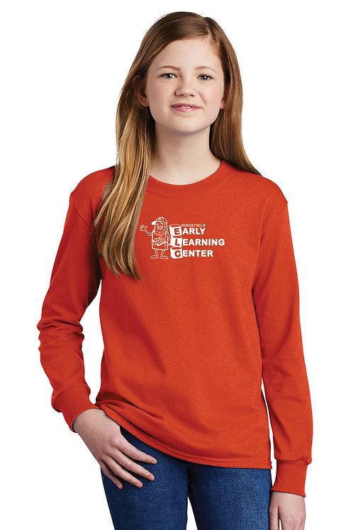 Youth Long-Sleeve ELC