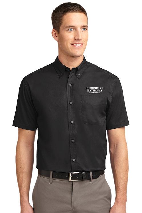 Men's Easy Care Shirt S508