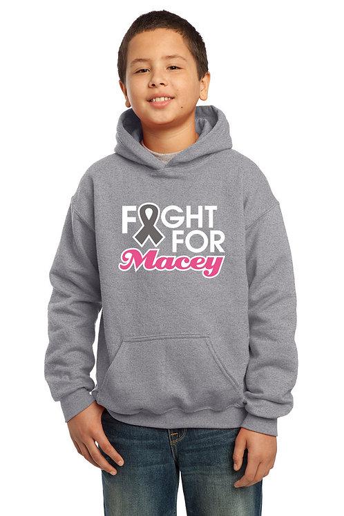 Macey Hoodie -Youth