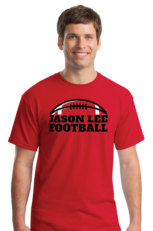 Adult Heavy Cotton Tee - JSFB