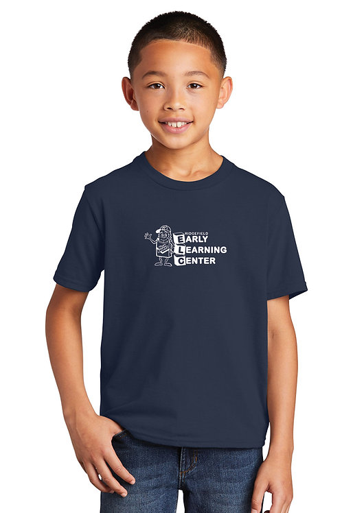 Youth Soft Tee ELC