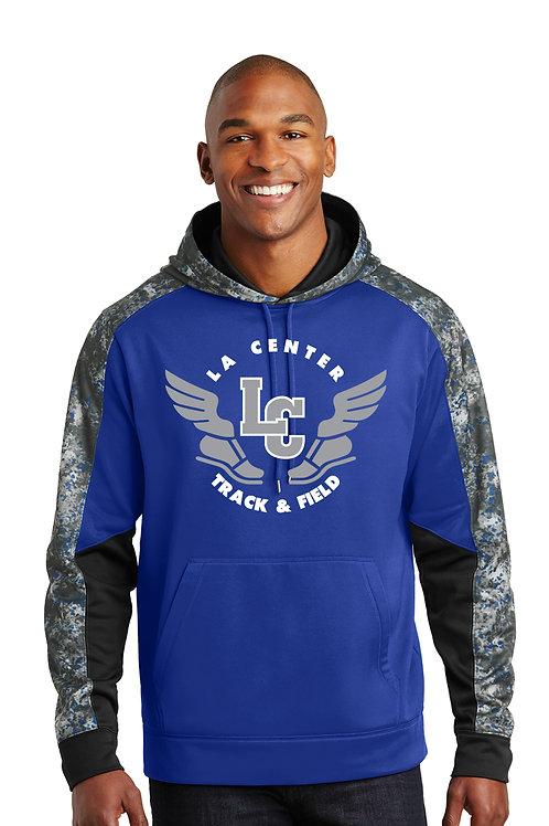 Performance Hoodie ST231-LCMSTRACK