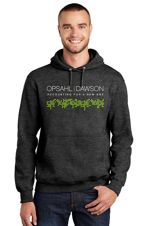 Adult Hoodie Full Front