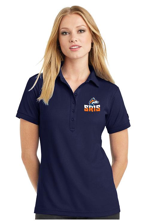 Ladies Polo Shirt SRISTAFF