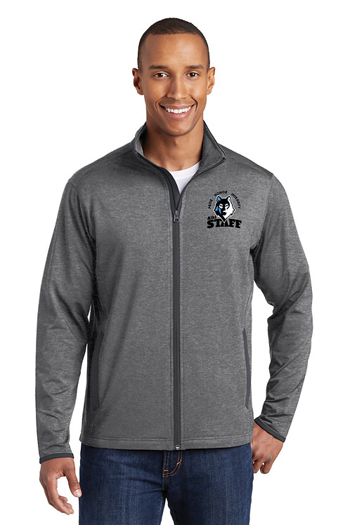 Men's Performance Full-Zip ST853-STAFF