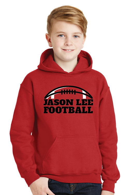 Youth 50/50 Hoodie - JSFB