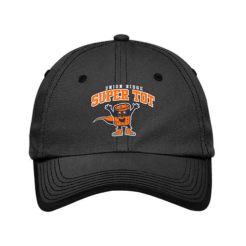 Low-Profile Hat SuperTOT Logo C835-UR
