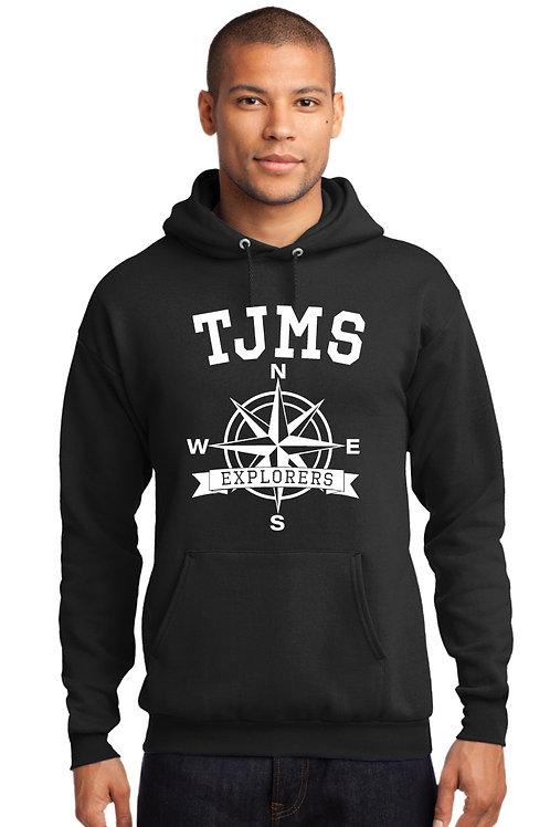 Adult Hoodie TJMS