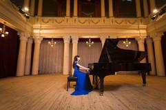 Recital, National Philharmonic of Ukraine