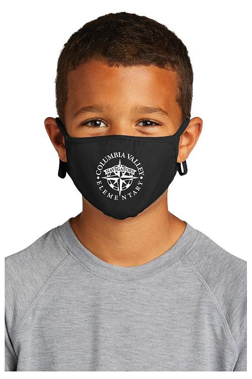Youth Face Mask CV