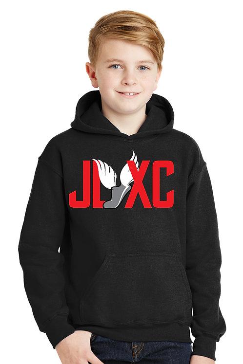 Youth 50/50 Hoodie - JLXC