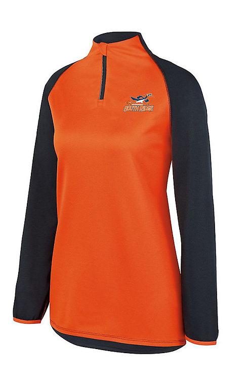 Women's Record Setter Pullover L3622-SRRS