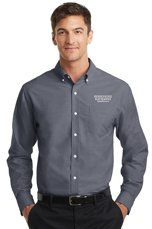 Men's Oxford Dress Shirt S658