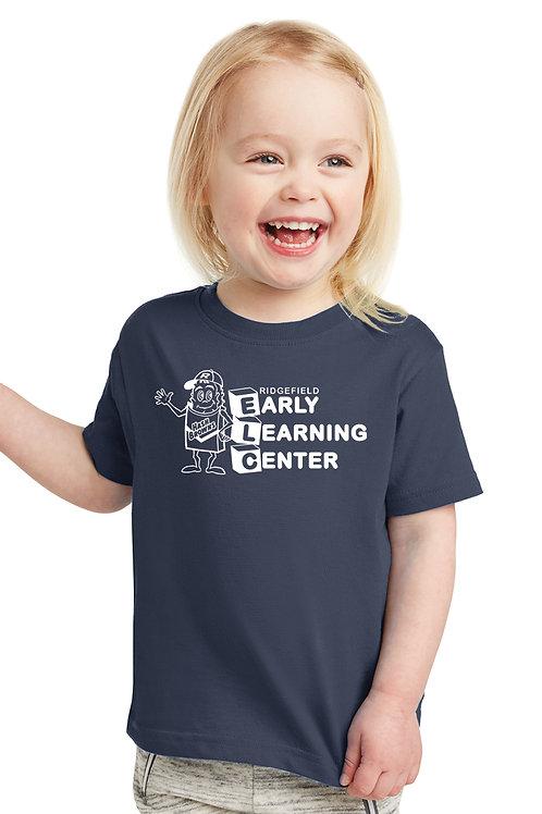Toddler Jersey Tee ELC