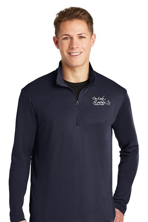 Adult 1/4-Zip Pullover