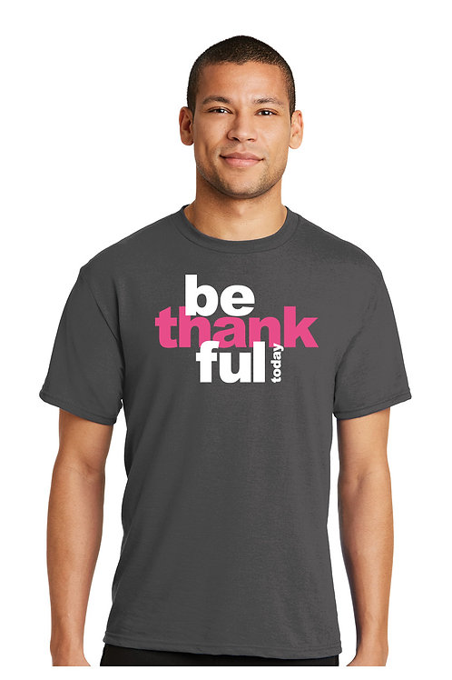 Adult Soft Tee PINK