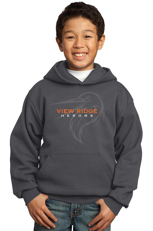 Youth Hoodie VR