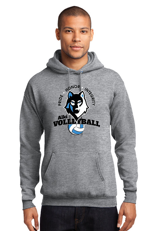 Heavyweight Adult Hoodie 7.8 Ounce - PC78H