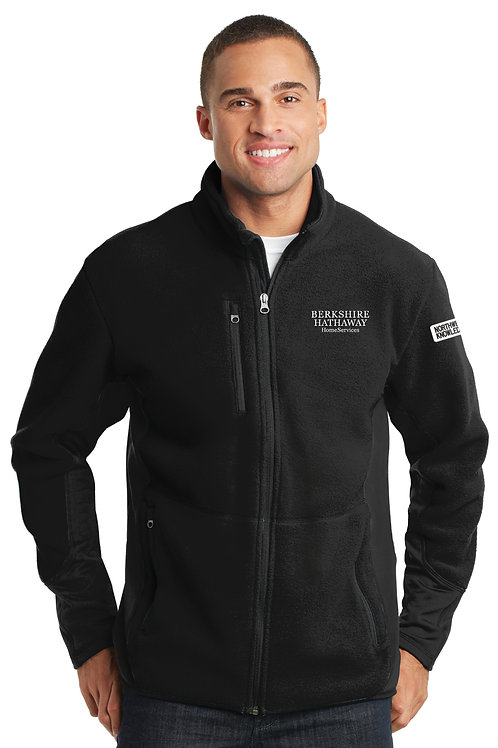 Fleece Full-Zip Jacket F227