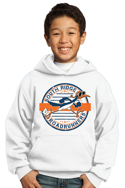 Youth Stamp Hoodie PC90YH-SRRST