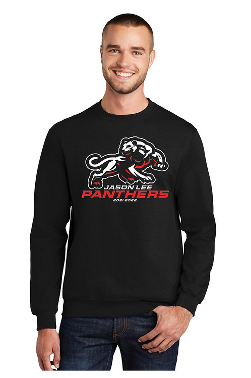 Adult Crew Sweatshirt