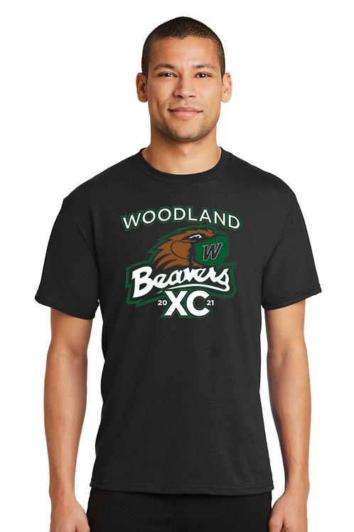 Soft Performance Shirt WD-XC