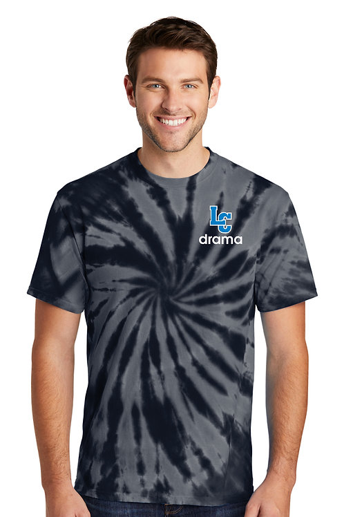 Adult Tie-Dye Tee PC147-LCD