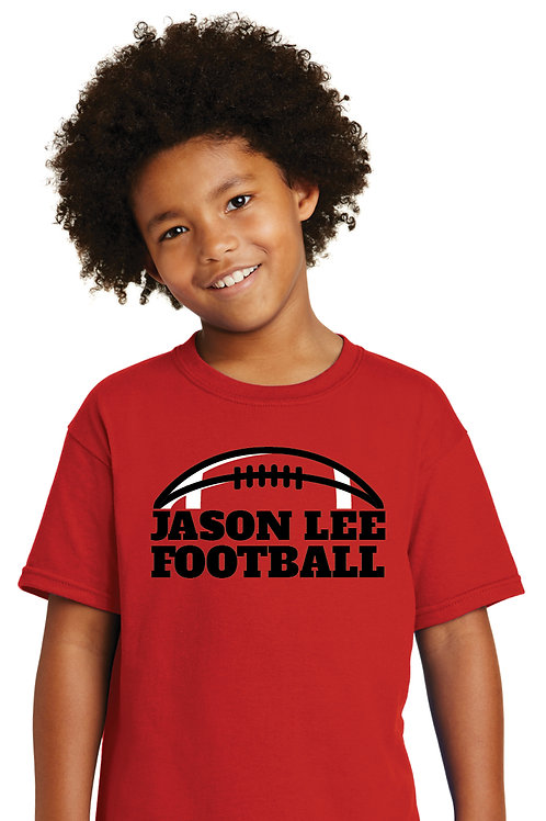Youth Heavy Cotton Tee - JSFB