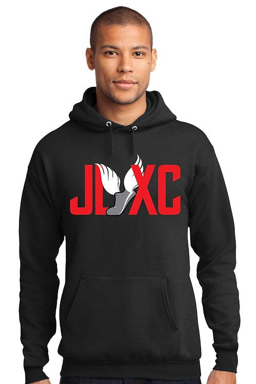 Youth & Adult Hoodie - JLXC