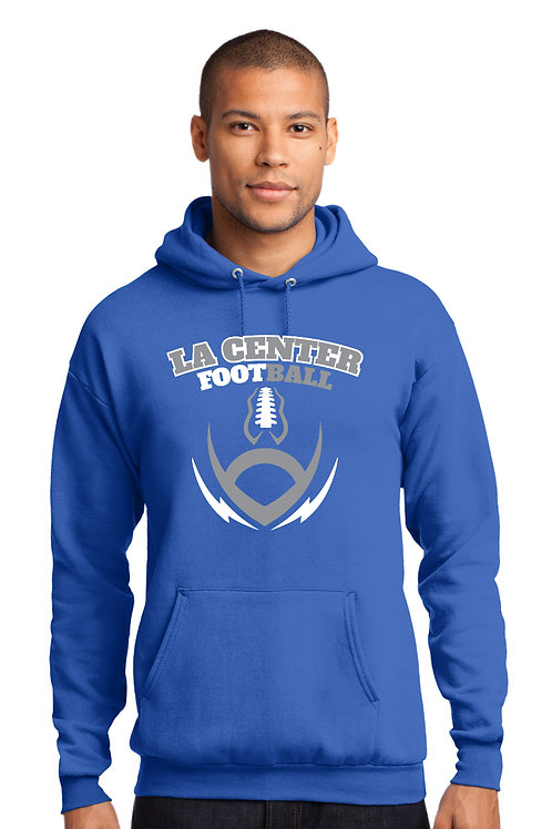 Heavyweight Pullover Hoodie PC78H-LCFB
