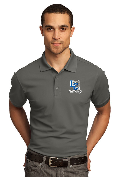 Men's Performance Polo Shirt OG101-LCSTAFF