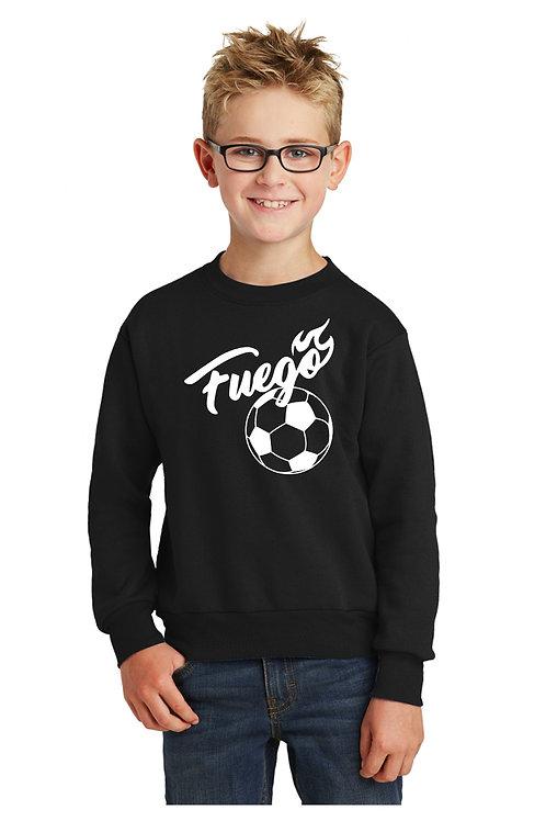 Youth Crew Sweatshirt FUE