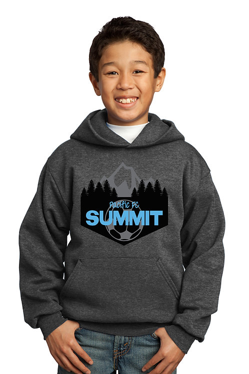Youth Pullover Hoodie PC90YH-SUM