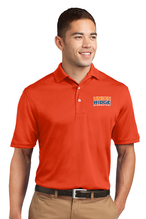 Dri-Mesh Polo Shirt K469-UR