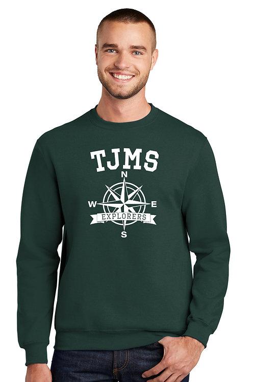 Crew Sweatshirt TJMS