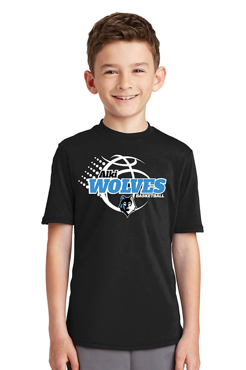 Youth Performance Soft Tee