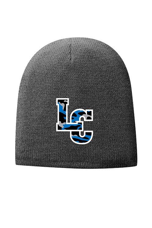 LC Camo Fleece Beanie CP91L-LCF