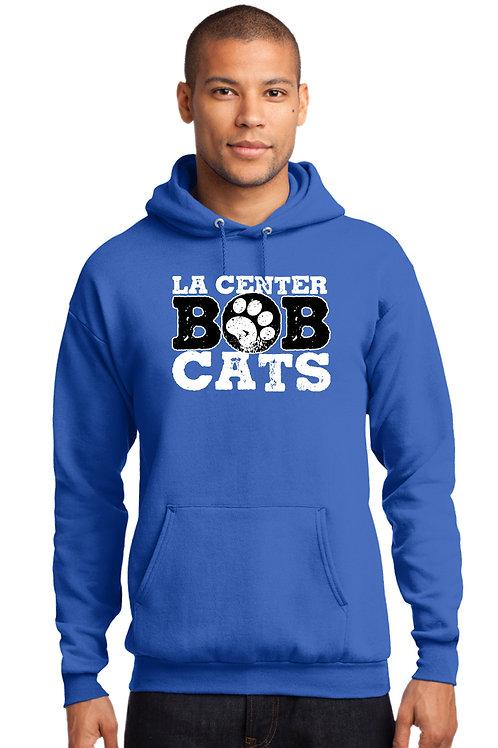 Adult Hooded Sweatshirt PC78H-LCE
