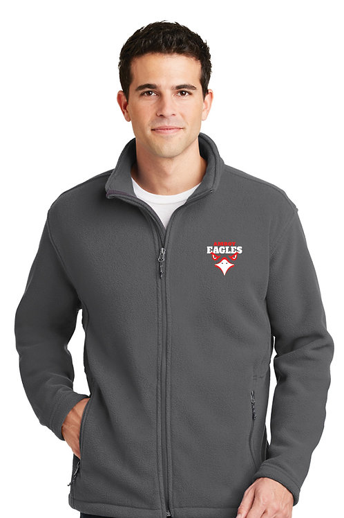 Mens Zip Jacket EAGLE EYE DESIGN