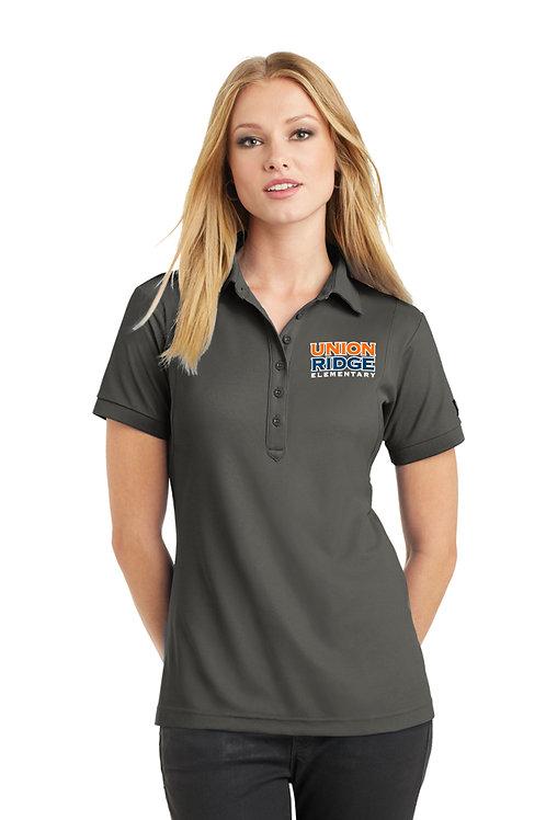Women's Performance Polo Shirt LOG101-URSLOGO1