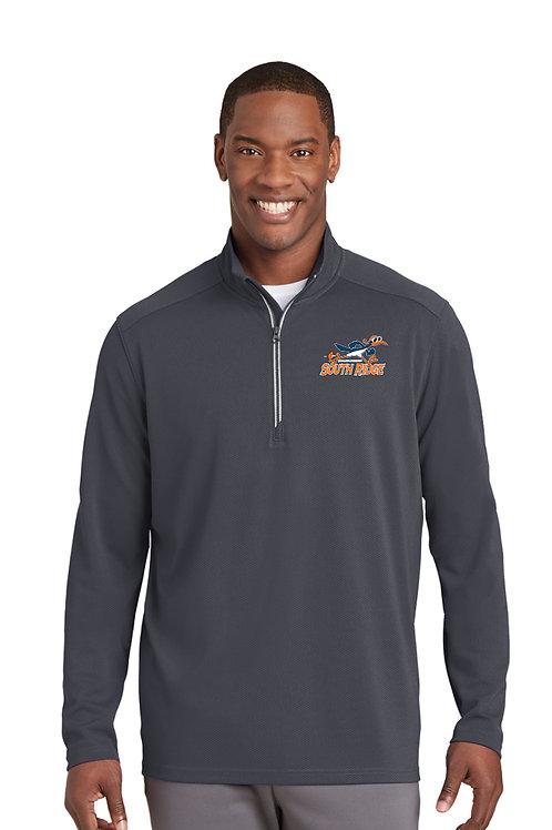 Men's 1/4-Zip Performance Pullover ST860-SRRS
