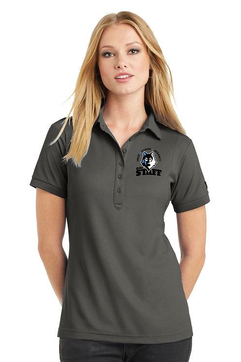 Ladies Performance Polo Shirt LOG101-STAFF