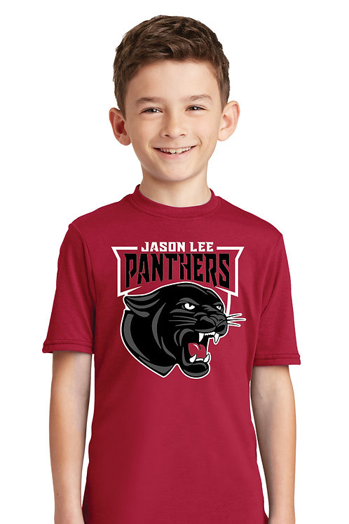 Youth Soft Performance Tee