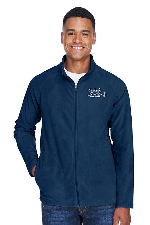 Adult Microfleece Jacket