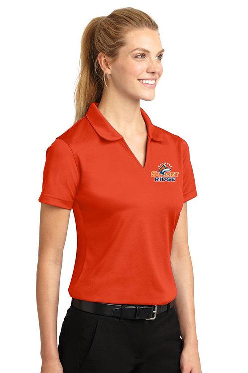 Women's Dri-Mesh Polo Shirt L469-SRS