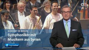 Unisono with Berliner Symphoniker