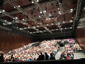 Concert - Psalm Festival Graz