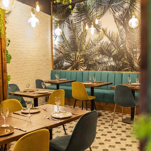 MAUI Restaurant München
